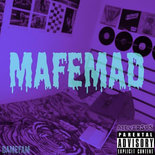 Damefam – Mafemad