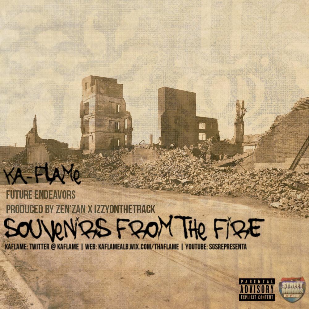 Ka-Flame – Future Endeavors