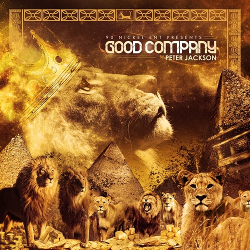 Peter Jackson – Good Company