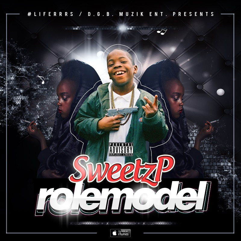 Sweetz P. – Role Model