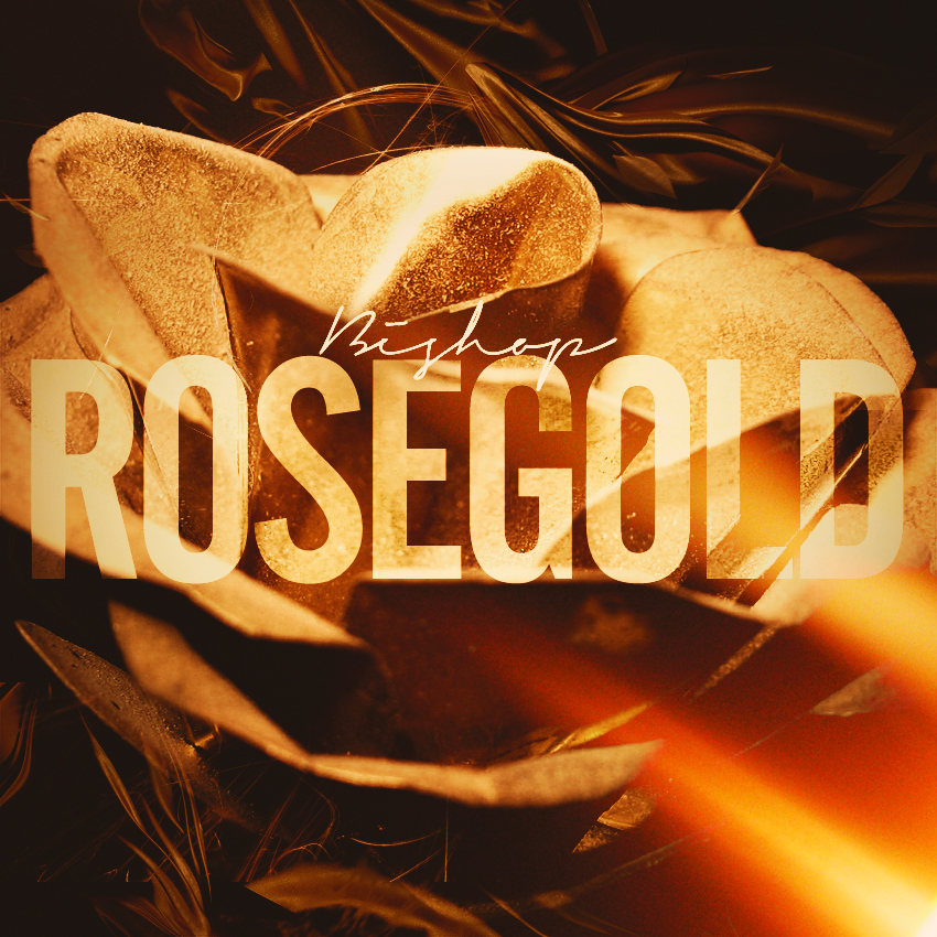 RoseGold Album Cover