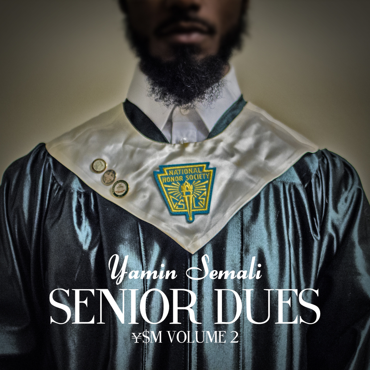 Yamin Semali – Senior Dues [Yen Dollar Music] Vol.2