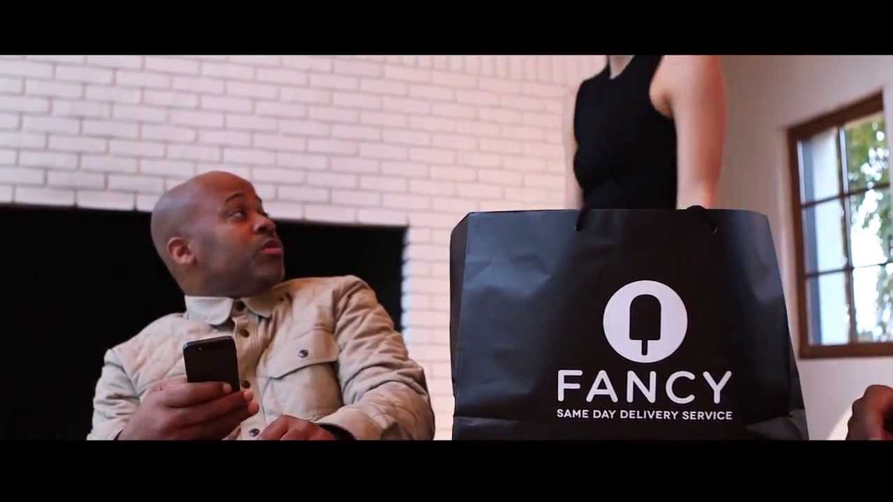"Dame Dash Introduces Cam'Ron To ""Fancy"""
