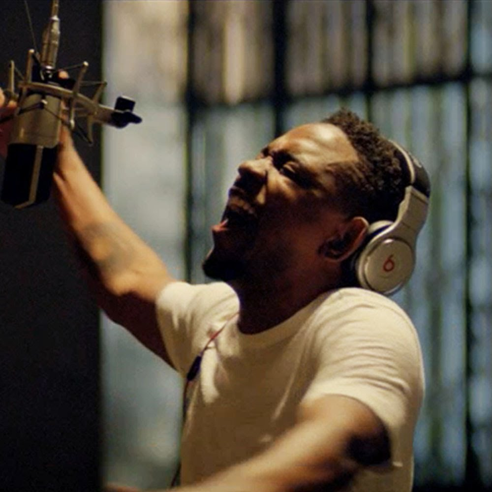 Dr. Dre & Kendrick Lamar Star In Beats Commercial