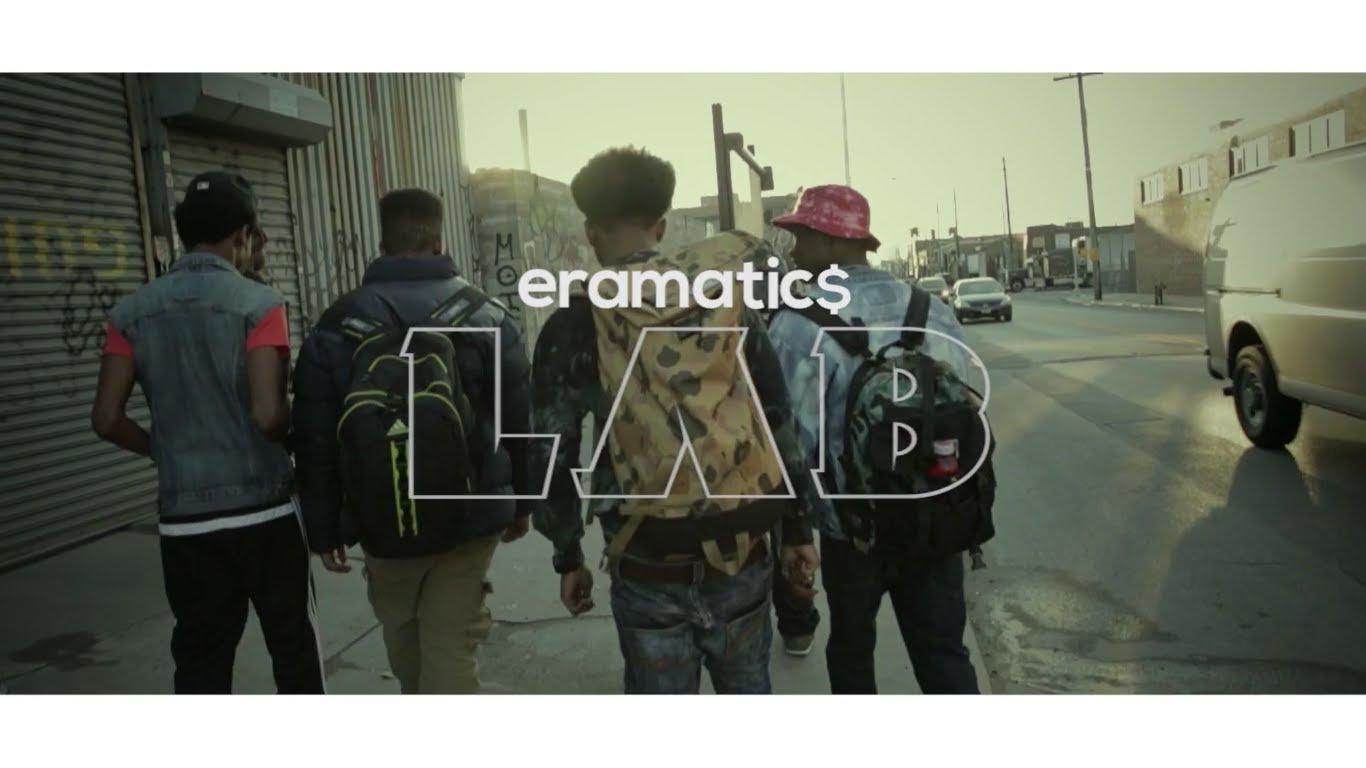 ERAMATICS – L.A.B.