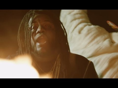 Fat Trel Feat. Tracy T & Rick Ross – Shhh (Freestyle)