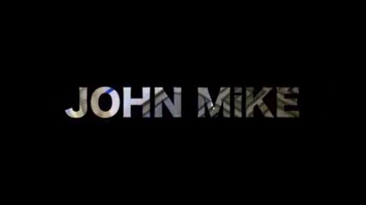 JOHN MiKE – Git Et