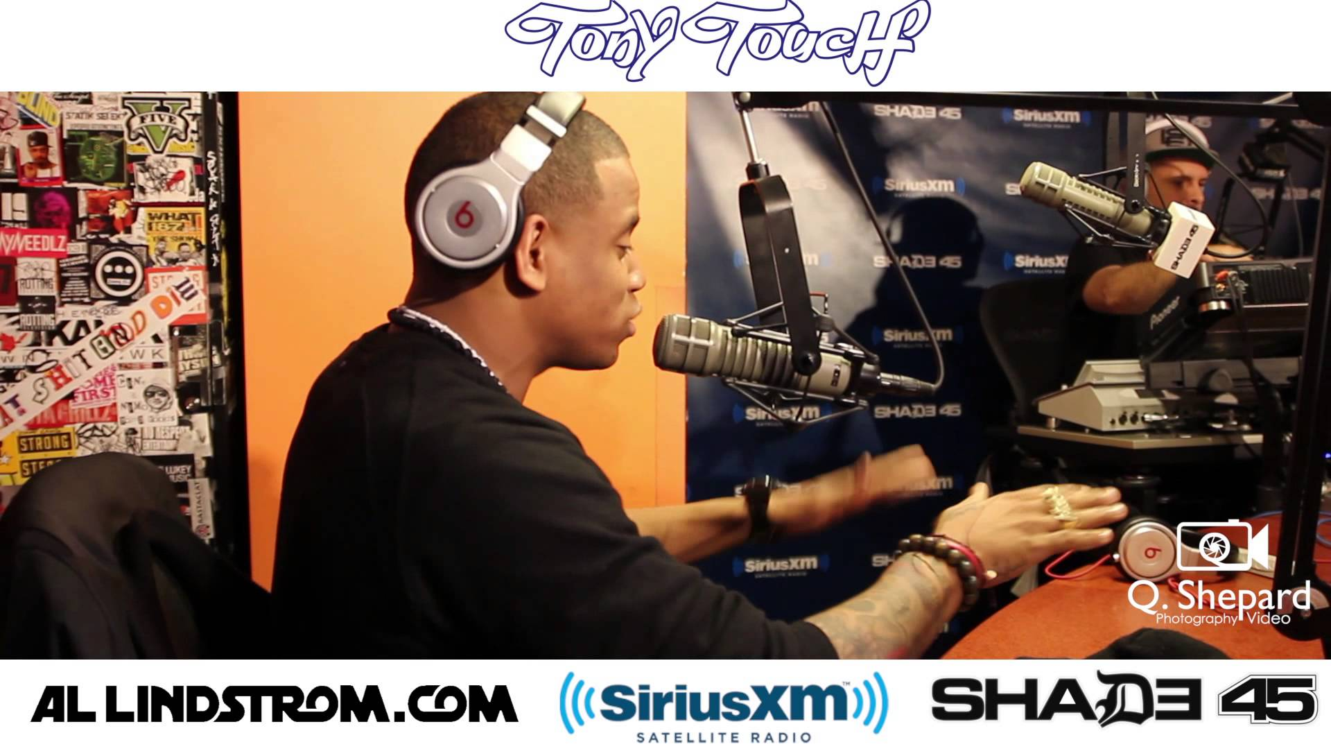 """Mack Wilds """"Toca Tuesday"""" Freestyle"""