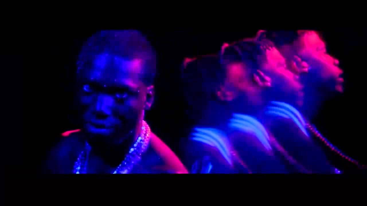 Meek Mill Feat. Travi$ Scott – I'm Leanin