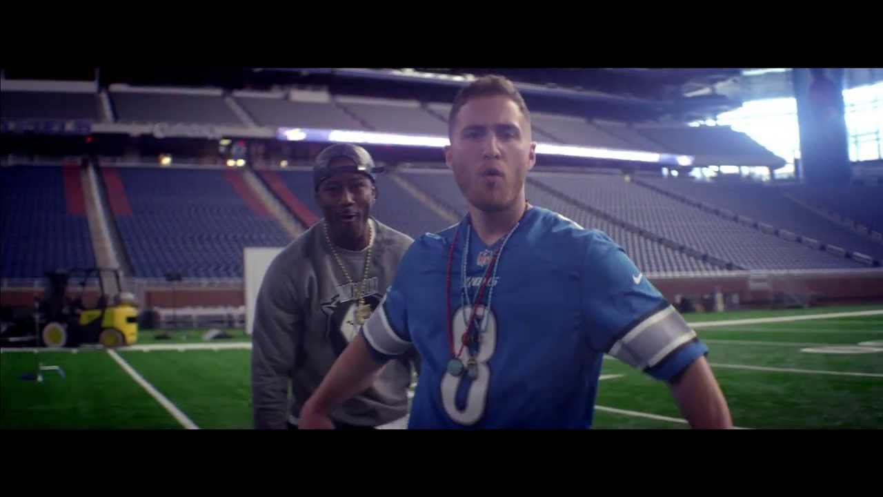 Mike Posner Feat. Big Sean – Top Of The World