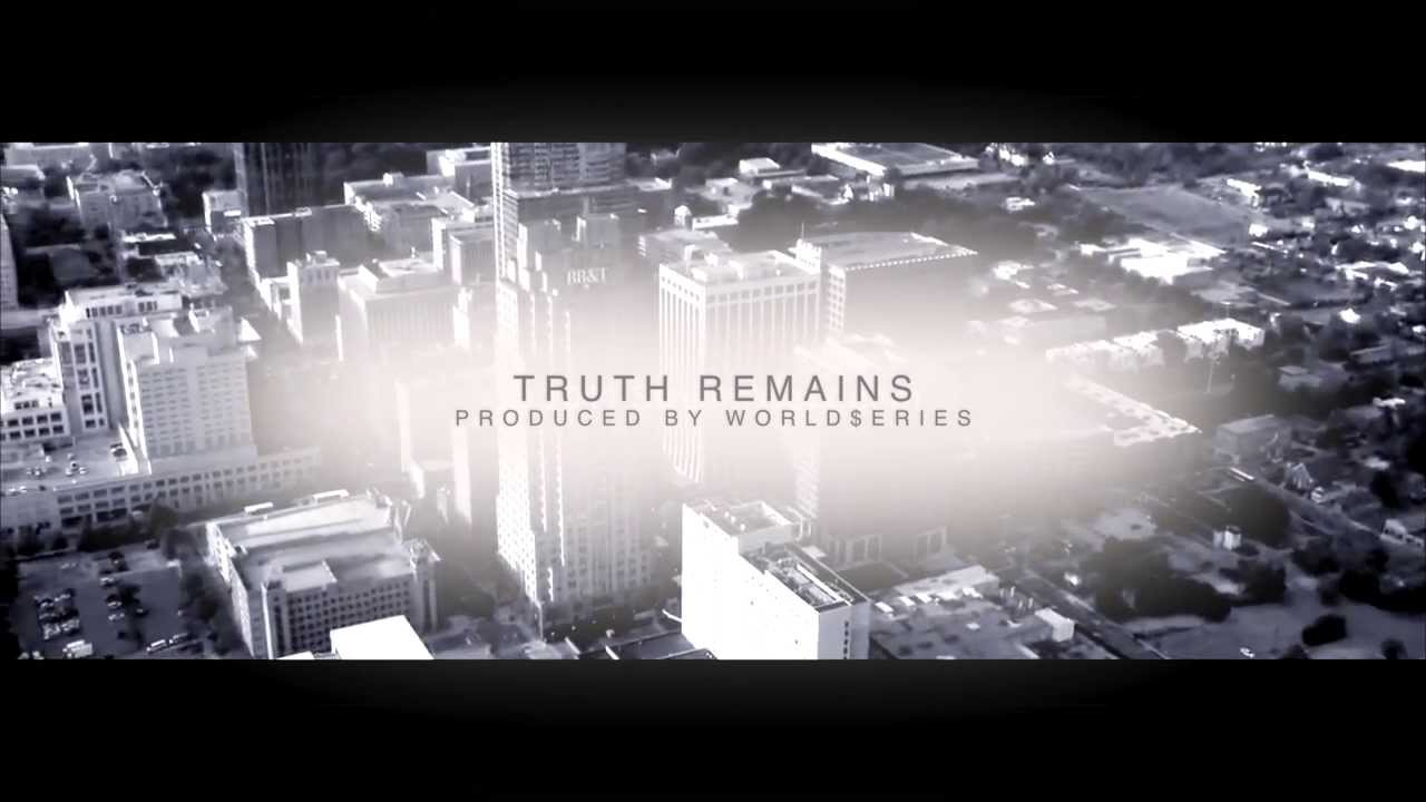 Napoleon LV – Truth Remains