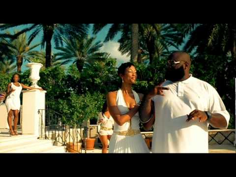 Rick Ross Feat. Nelly, Avery Storm – Here I Am