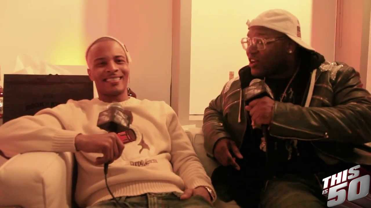 T.I. Speaks On Trinidad James' NYC Rant