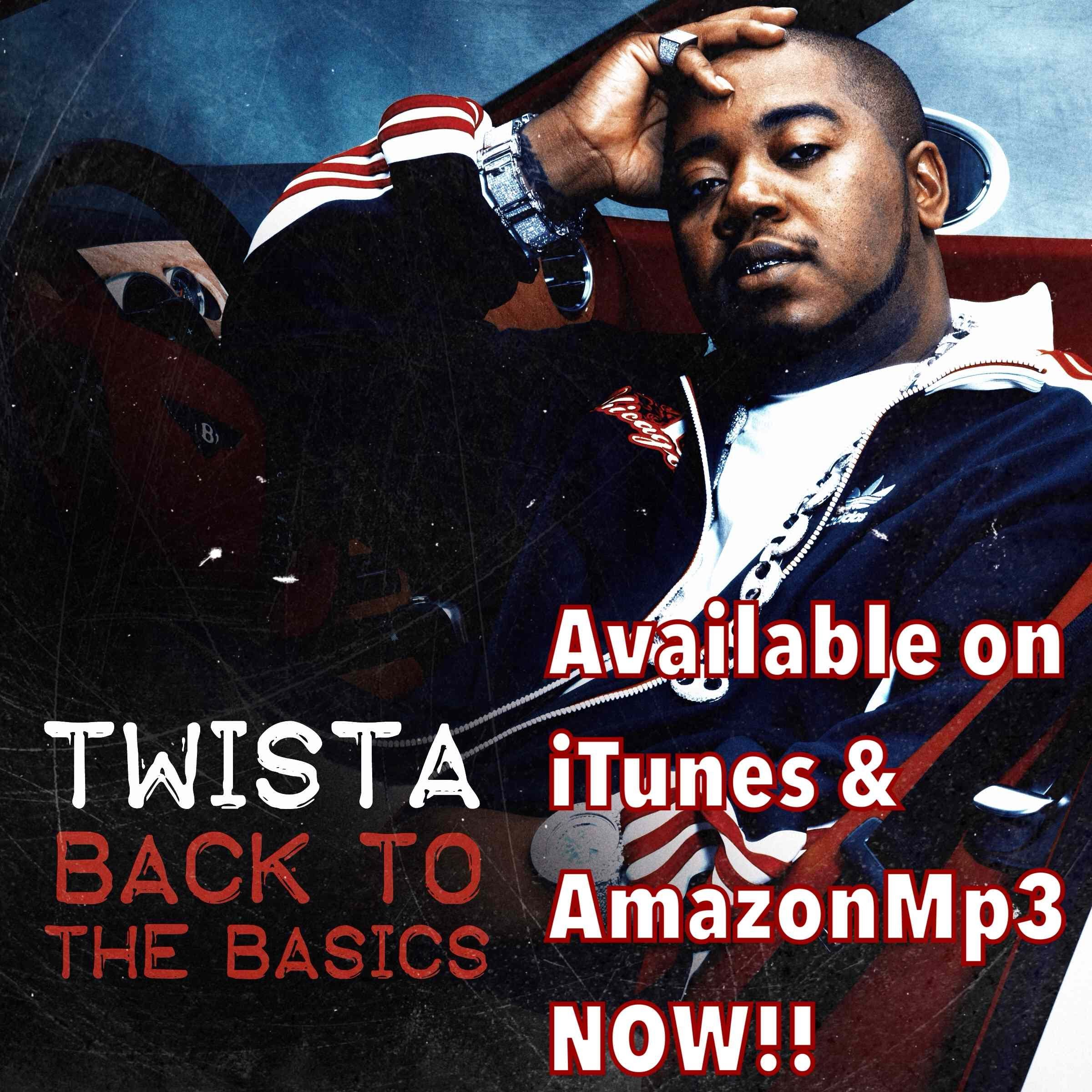 Twista – Ferocious