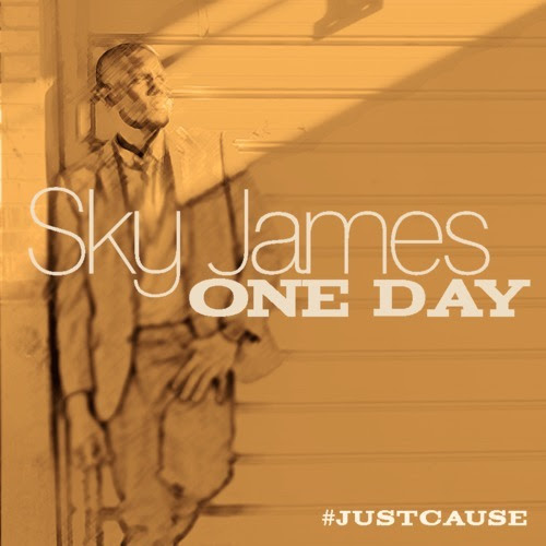 Sky James – One Day