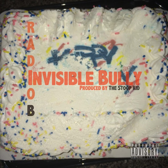 Radio B – Invisible Bully