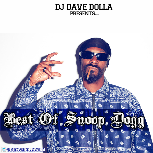 DJ Dave Dolla Presents: Best Of Snoop Dogg