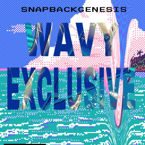 SnapBack Genesis – Wavy Exclusive