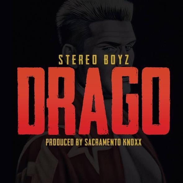 Drago-Cover