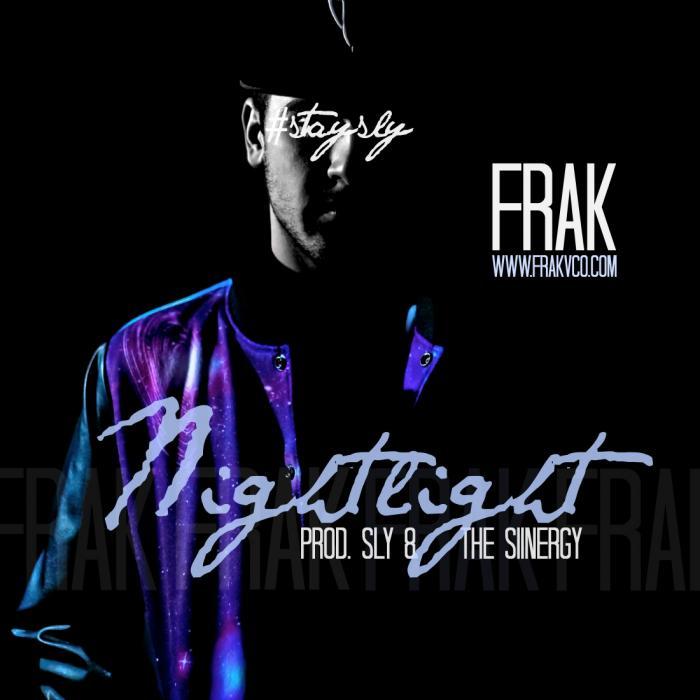 Frak Feat. KAi Sky Walker – All In