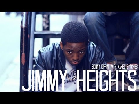 Jimmy Heights – Skinny Dippin' With Naked B*tches