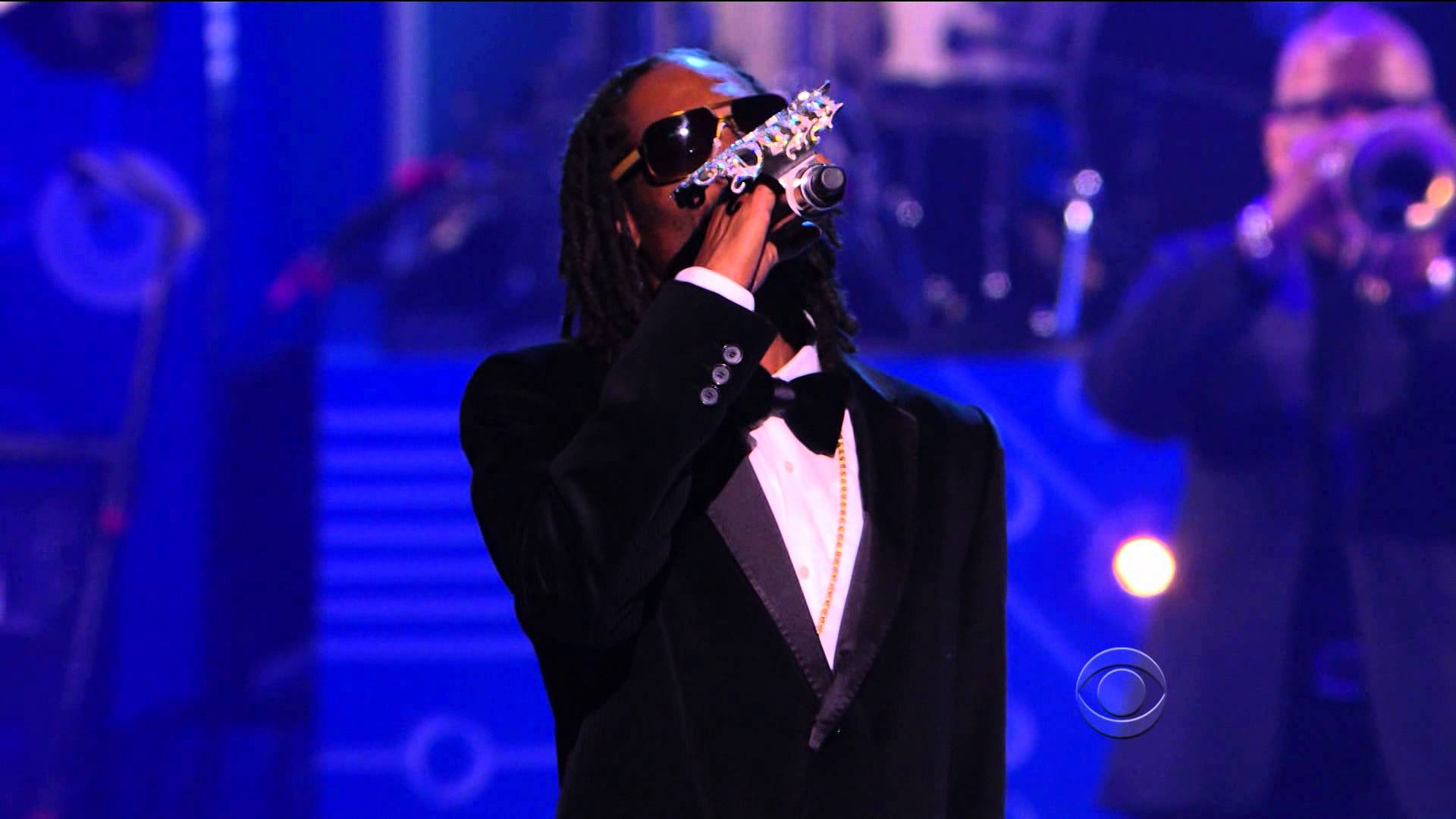 Snoop Performs For Herbie Hancock & President Obama