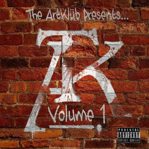 The Artklub – The Klub Vol. 1