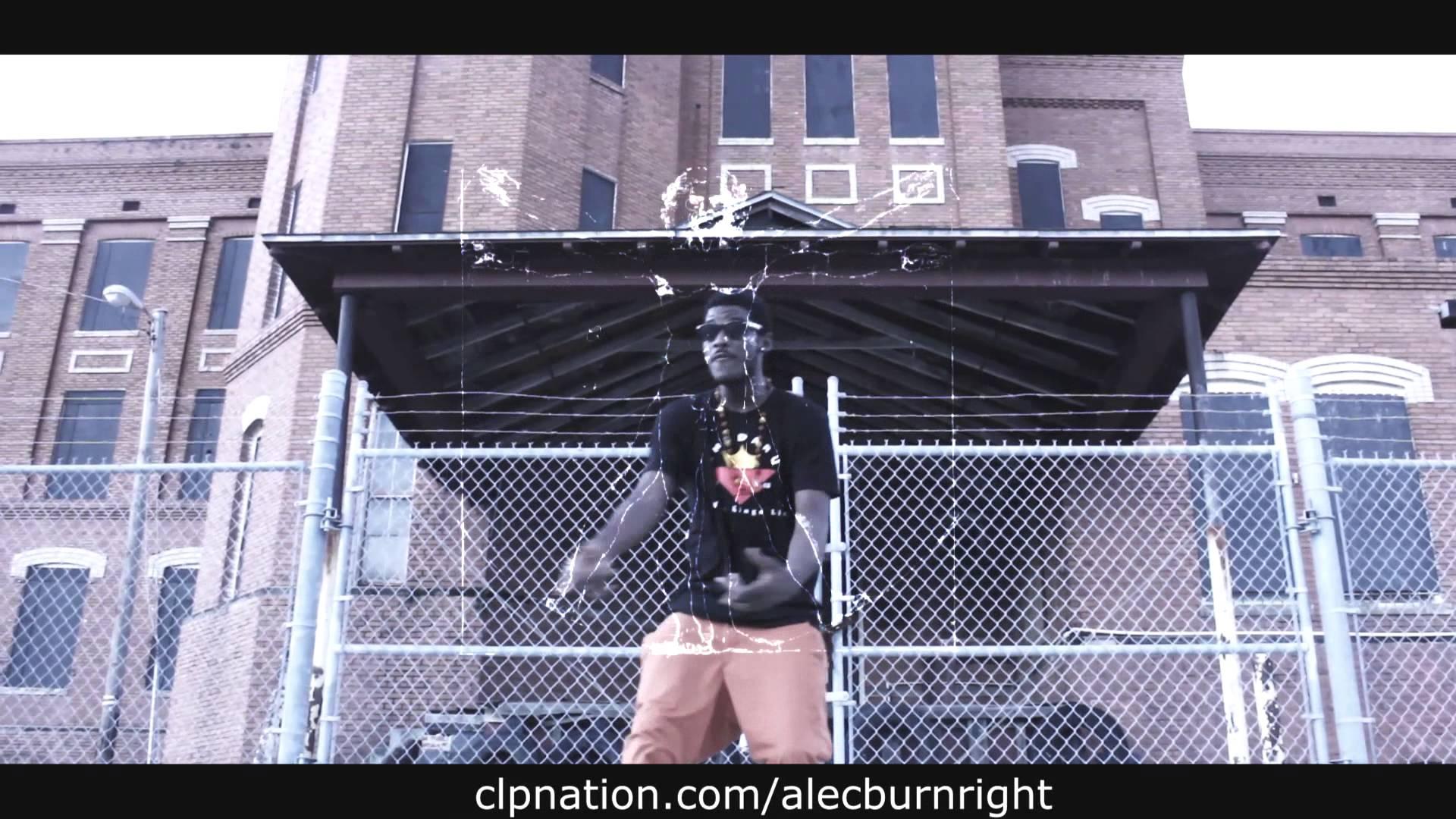 Alec Burnright – Trophies