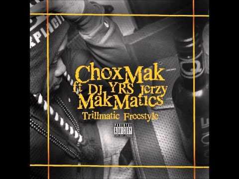 Chox-Mak Feat. DJ YRS Jerzy – Mak Matics