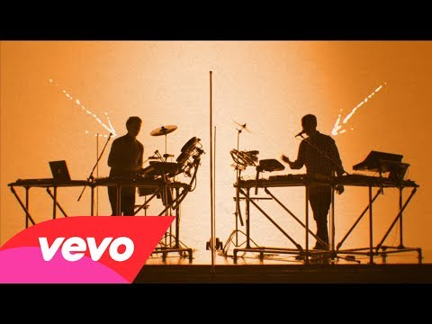 Disclosure Feat. Mary J. Blige – F For You