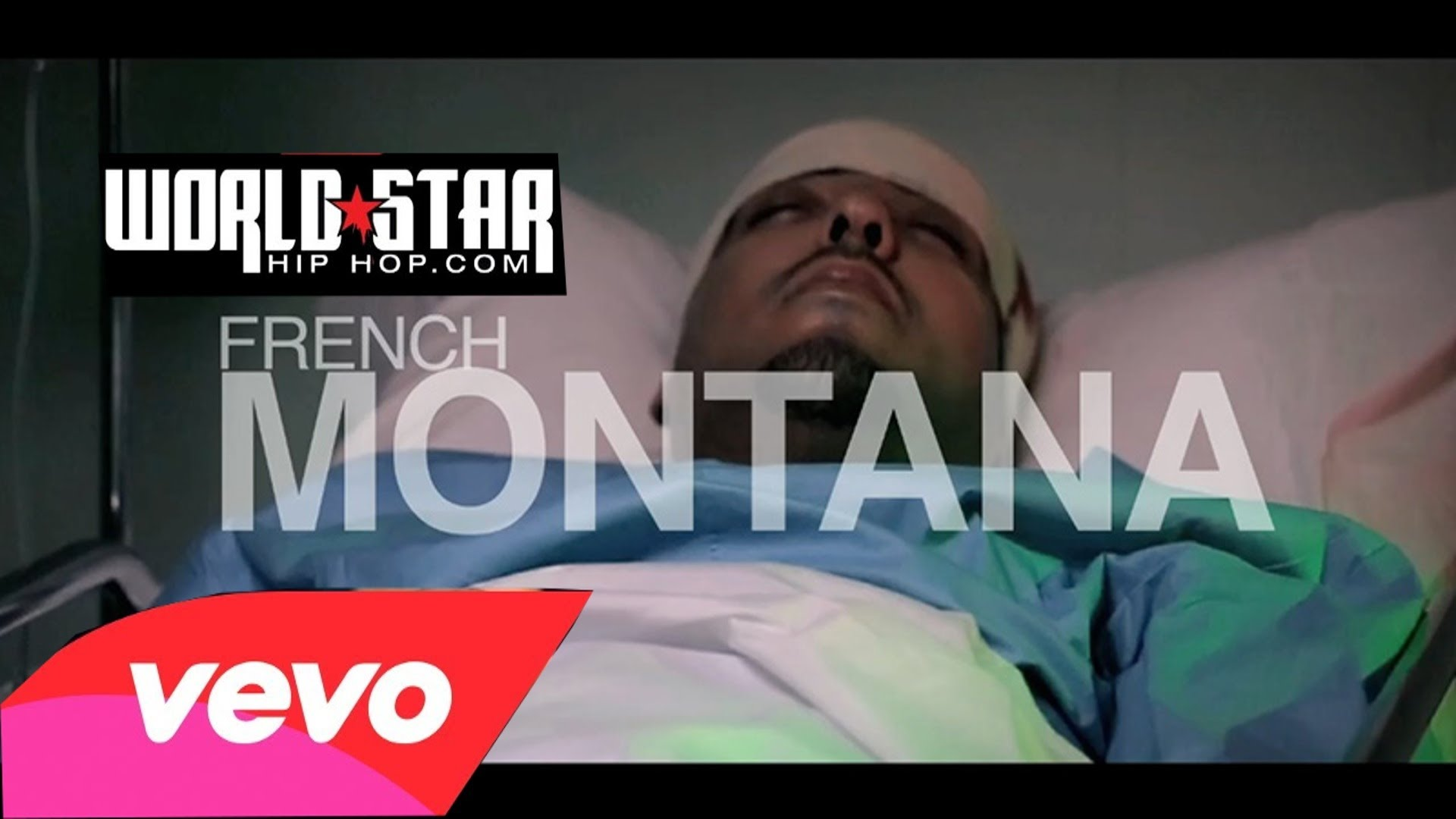 French Montana Feat. Johnny May Cash – Paranoid