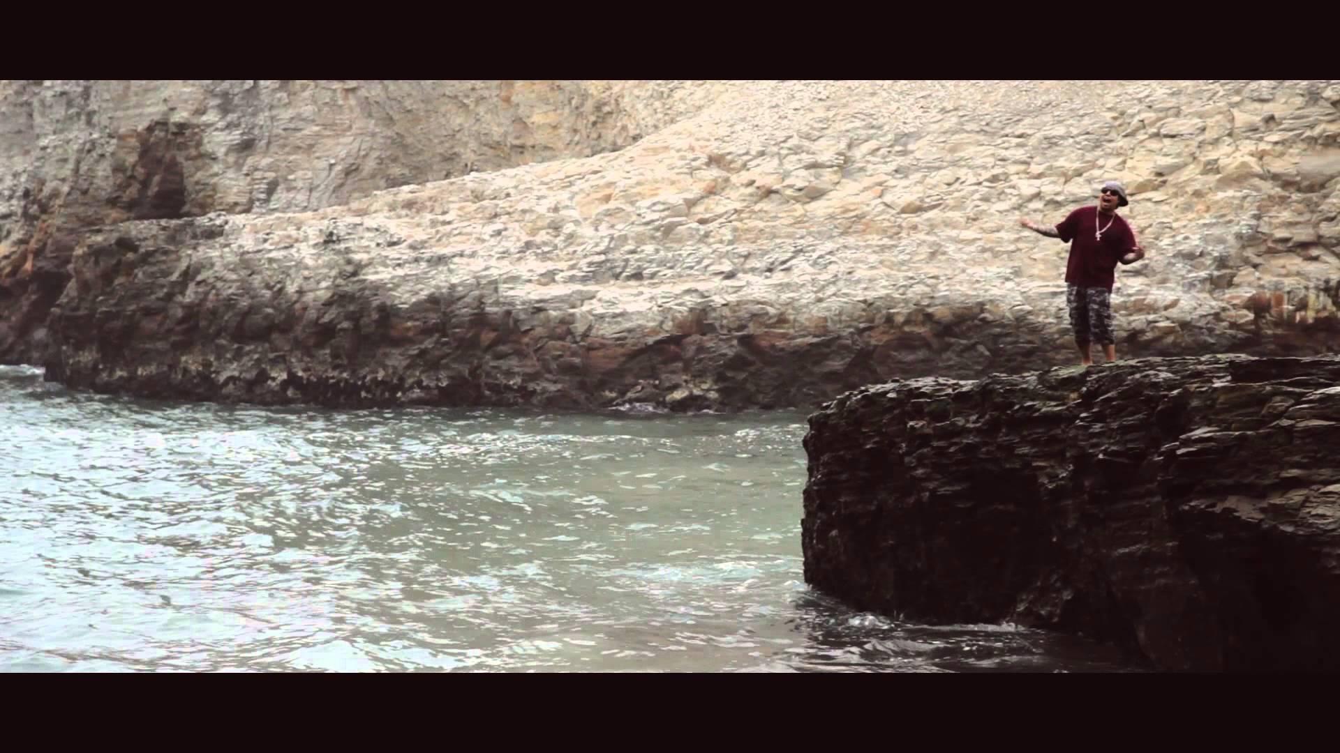 Ghambit Feat. Monica Mendoza – My Paradise