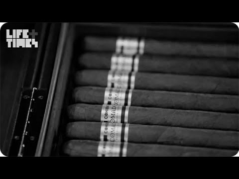 Jay Z Dives Into The Cigar Business