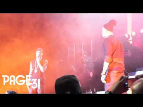Jay Z Gives J Cole His Original Roc-A-Fella Chain