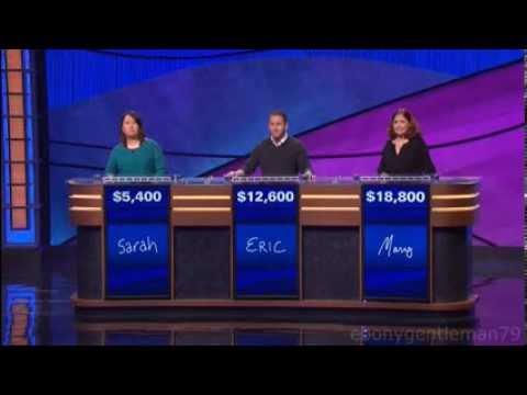 Jeopardy! Adds 'It's A Rap' Category