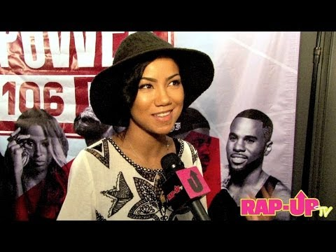 "Jhene Aiko Is Loving Nicki Minaj's ""Lookin A$$ N*gga"""