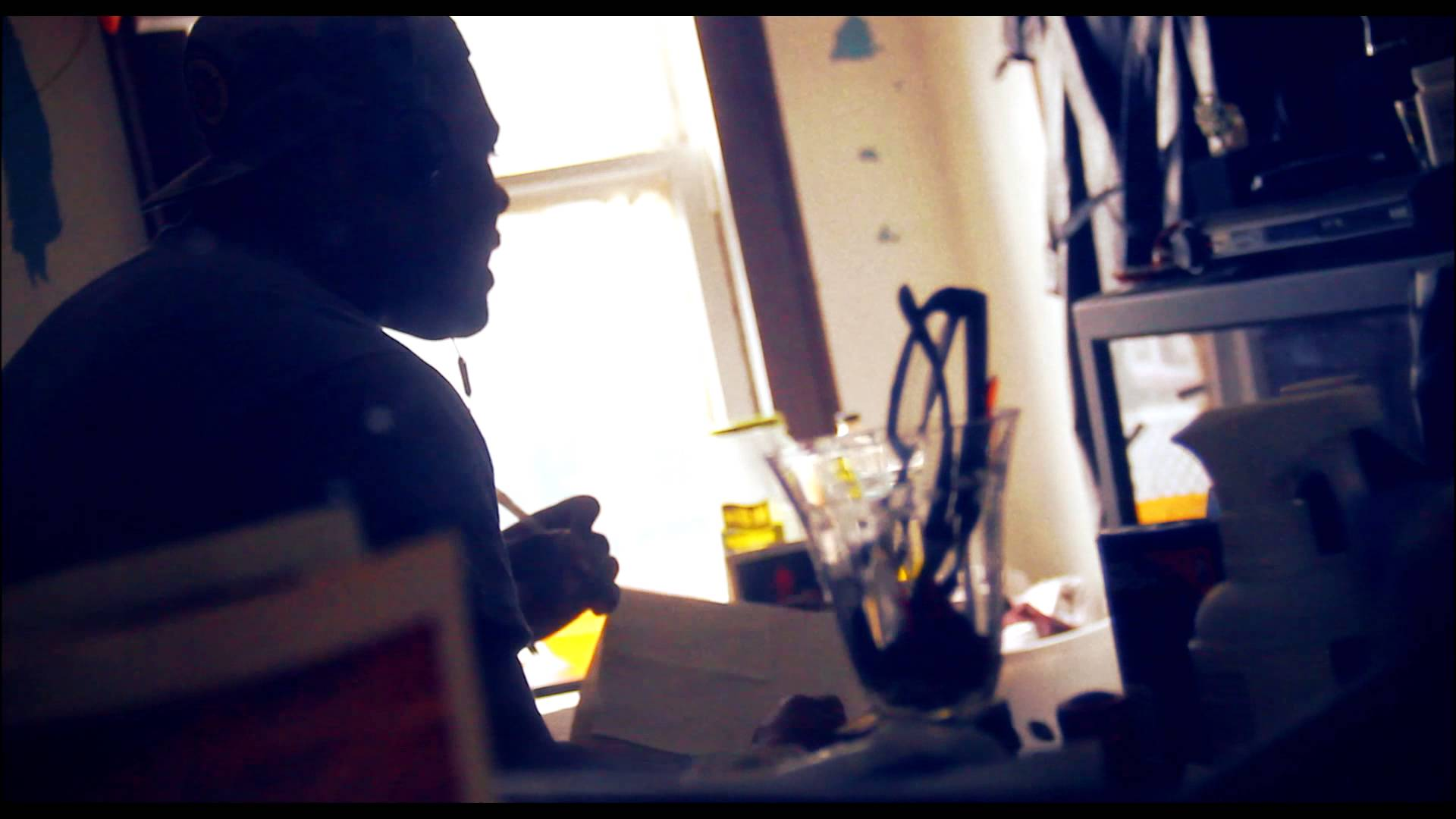 Ray Jr Feat. Terrell Gausha – Go Get It
