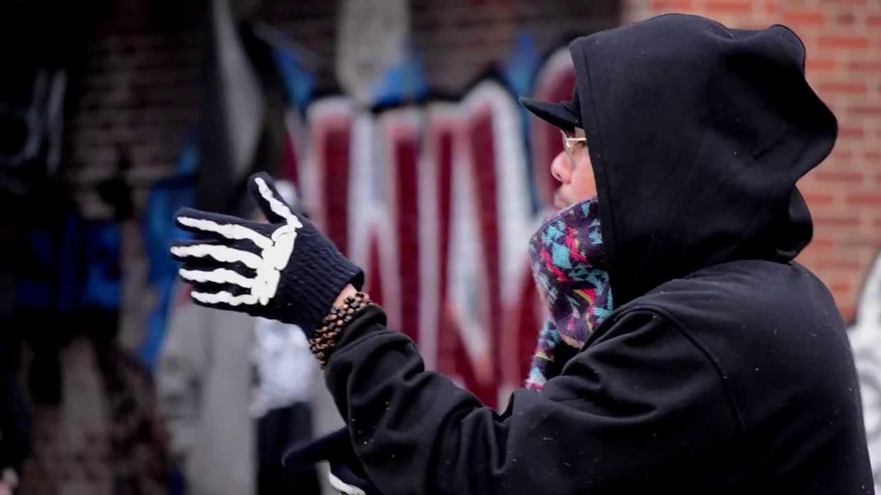 Sacramento Knoxx – NiiMiDAA | Idle No More | ZagaaJibiiSing Solidarity
