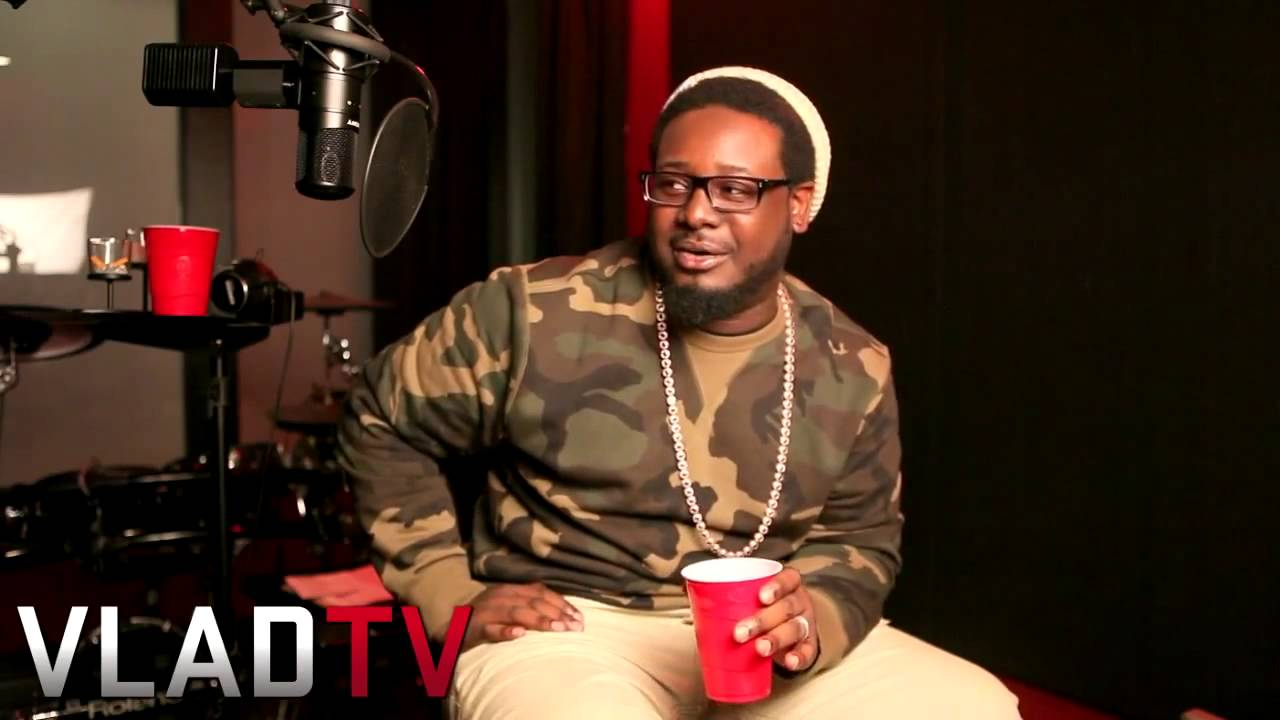 T-Pain Says Future Doesn't Know How To Use Auto-Tune