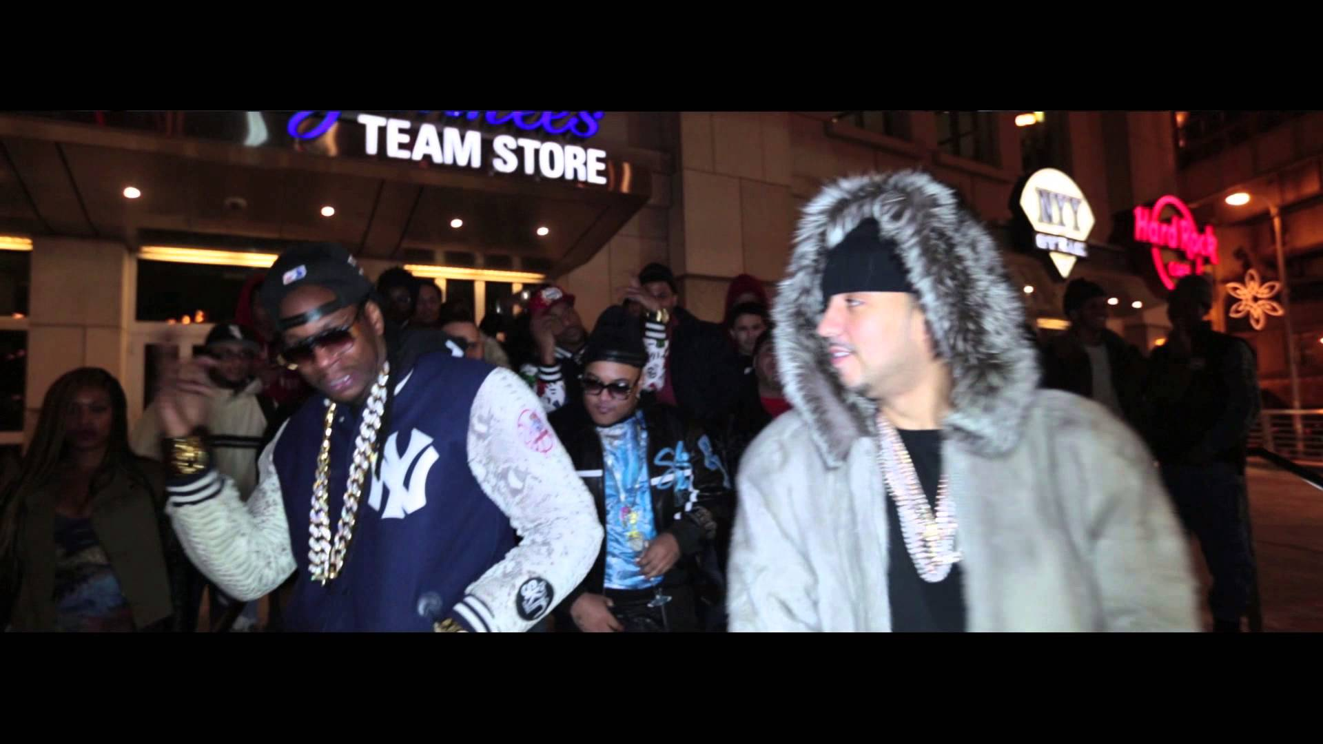 2 Chainz Feat. French Montana – A-Rod