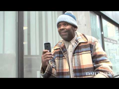 Dame Dash Goes IN On NY Daily News Reporters