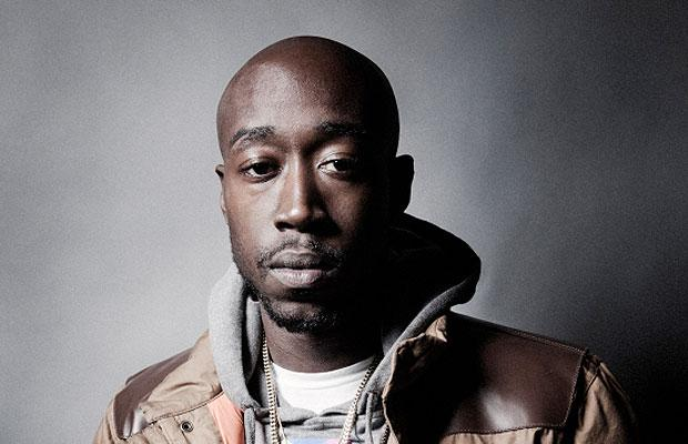 "Freddie Gibbs Debuts ""Real"" In Chicago"