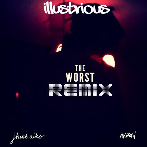 See.Francis, MeRCY, Bishop – The Worst [Remix]