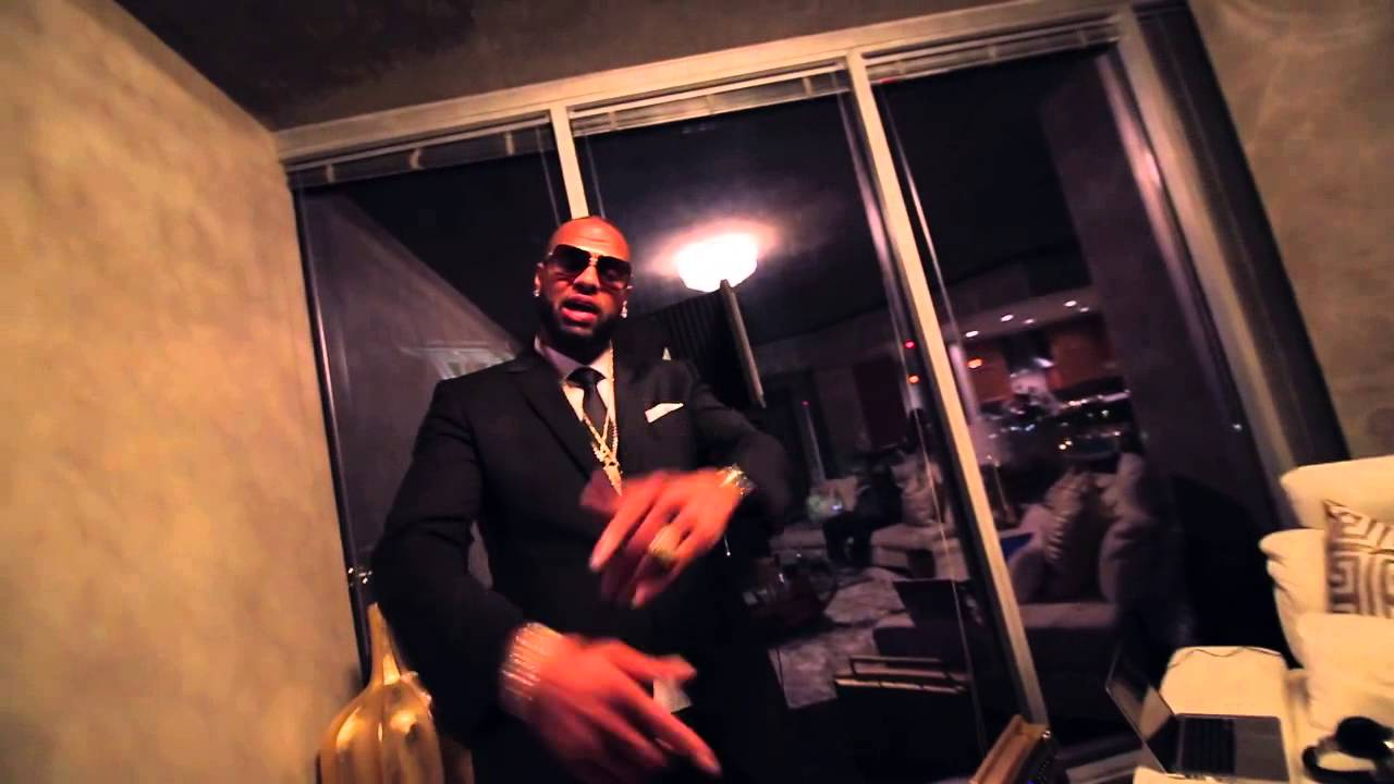 Slim Thug – We Made It (Freestyle)