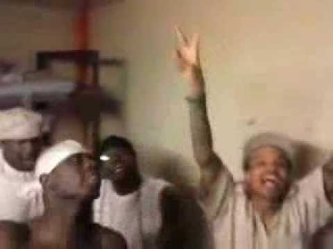 South Carolina Inmates Film 1st Ever Music Video In Prison