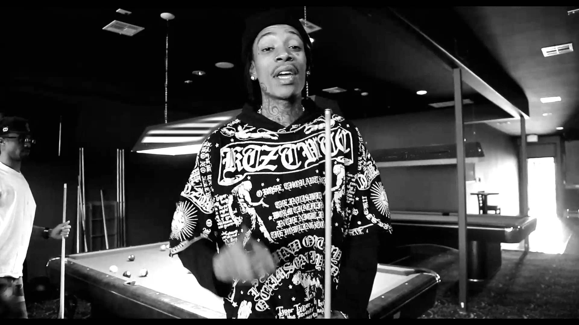 Wiz Khalifa – OG Bobby Johnson Remix