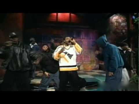 Wu-Tang Clan – Method Man (Live)