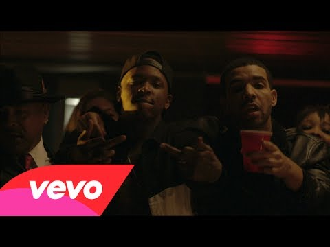 YG Feat. Drake – Who Do You Love