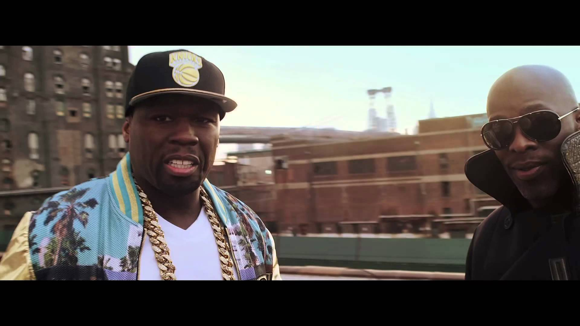 50 Cent Feat. Joe – Big Rich Town