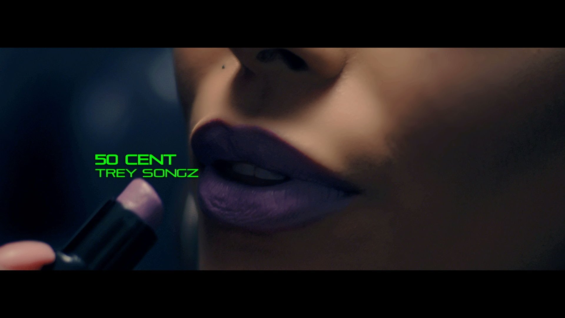 50 Cent Feat. Trey Songz – Smoke